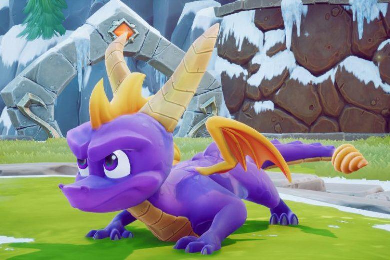 Spyro Reignited Trilogy – Il draghetto tornerà a settembre