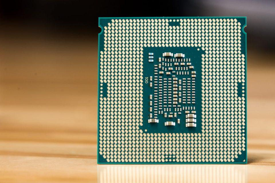 intel core i7-7700k caratteristiche