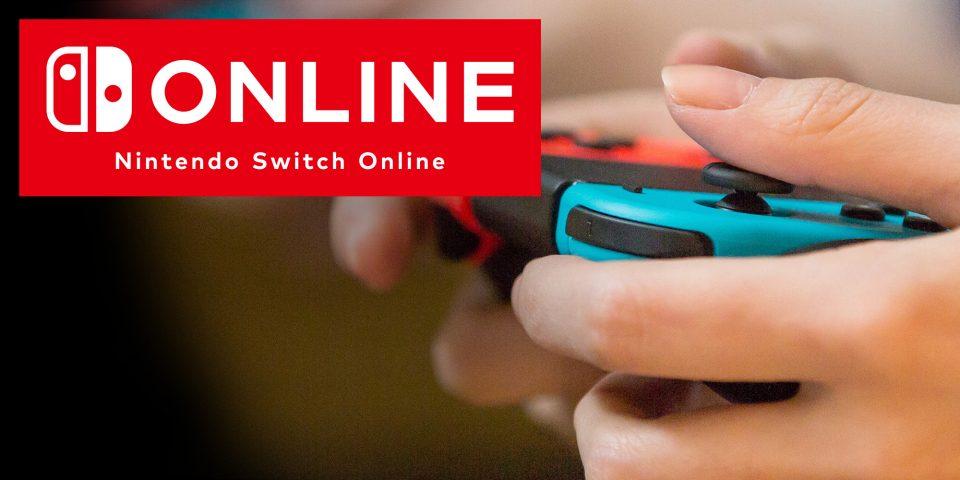 nintendo switch online abbonamento