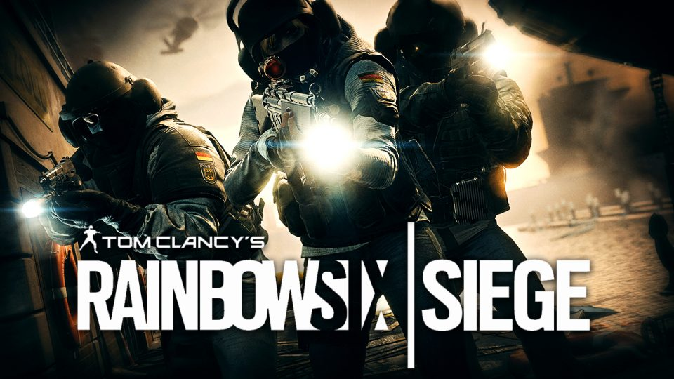 Rainbow Six Siege Patch 2.2 Rilasciata su Pc, Xbox One e Ps4