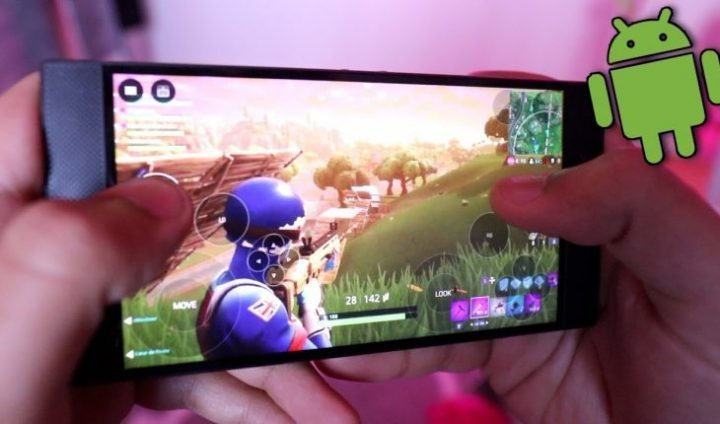 Fortnite Android – Epic Games bypass Google Play Store