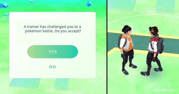 Pokemon Go PVP data