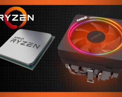 Ryzen 7 2700X – Caratteristiche del processore AMD
