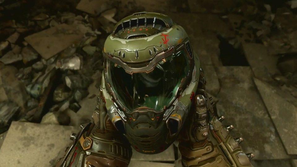 Doom Eternal – Il nuovo Sequel di Doom 2016
