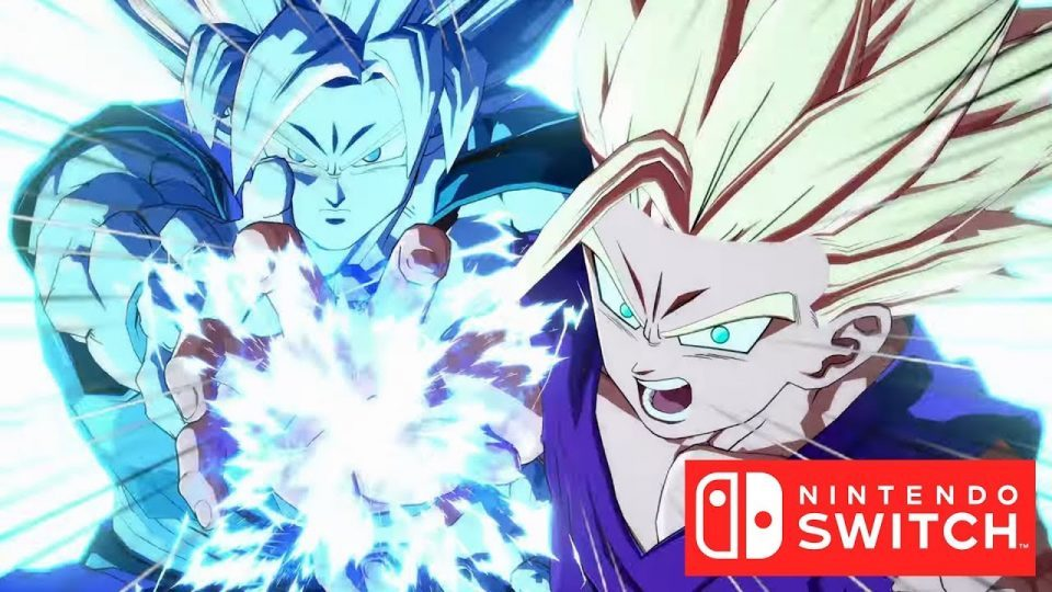 Dragon Ball Fighter Z – Nintendo Switch Beta rilasciata