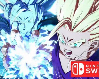 Dragon Ball Fighter Z – Nintendo Switch Beta rilasciata