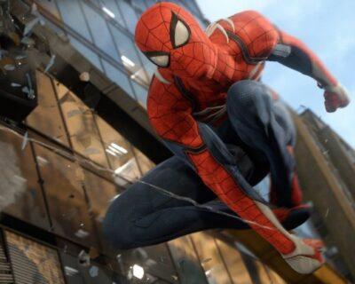Spiderman Playstation 4 – Caratteristiche del nuovo gioco Insomniac