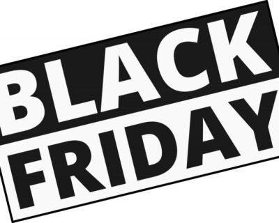 Black Friday 2018 – Giochi tripla A in offerta