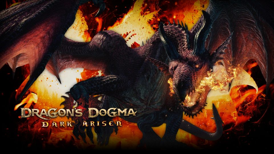 Dragon's Dogma:Dark Arisen