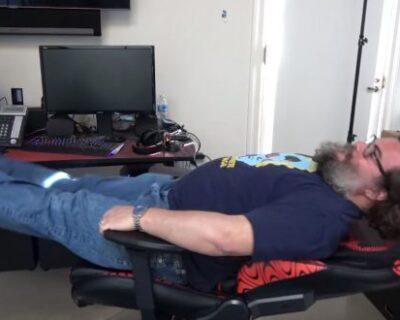 Jablinski Games: Jack Black approda su Youtube