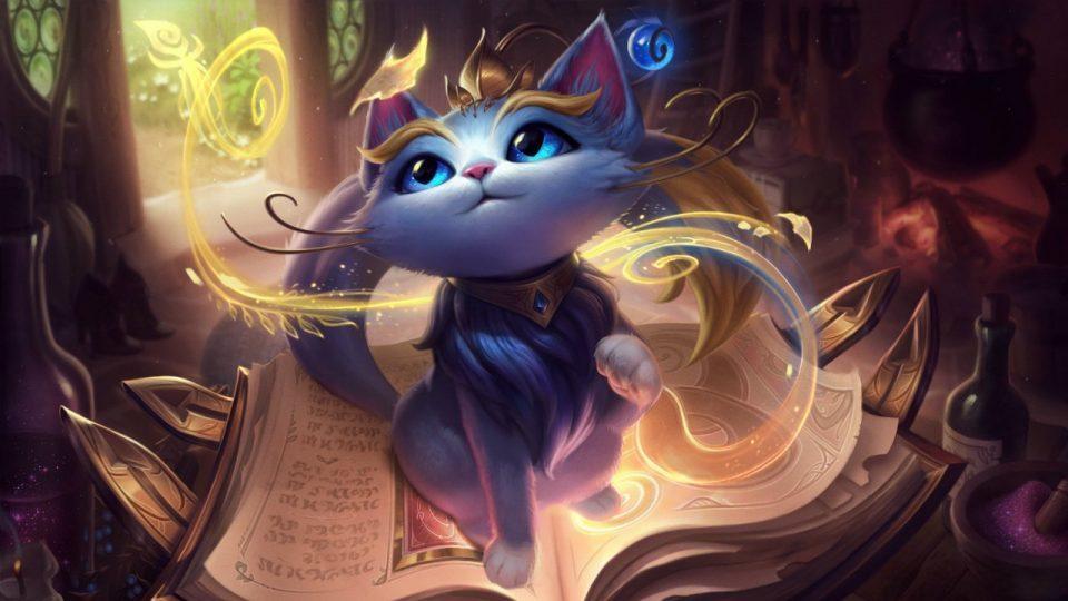 Yuumi: il nuovo personaggio di League of Legends