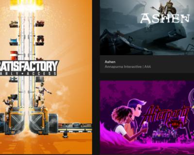 Sconti su Epic Games fino al 13 Giugno