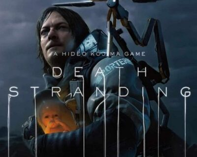 Death Stranding: Esclusiva PS4 temporanea?