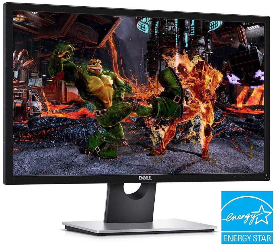 dell se2417hg monitor gaming