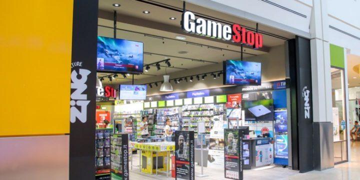 Gamestop traccia il disegno della sua rivoluzione
