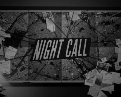 Night Call: scopriamo il nuovo poliziesco – Anteprima