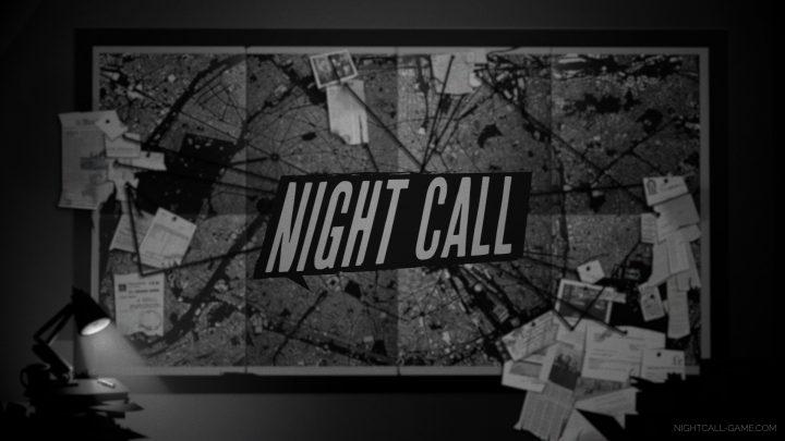 night call anteprima