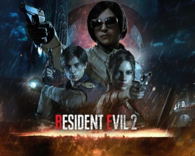 Resident Evil 2 Remake doppia Devil May Cry 5 nelle vendite