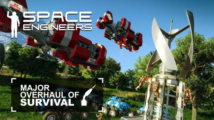 Space Engineers recensione