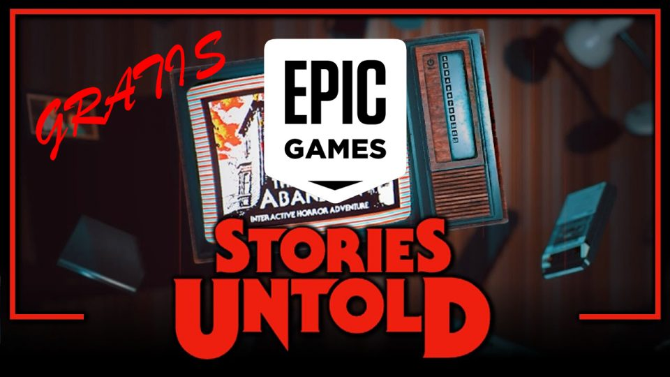 Stories Untold epic games store