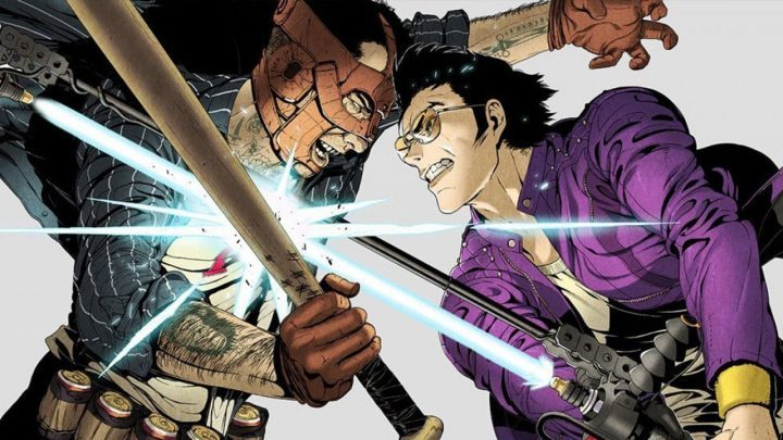 Travis Strikes Again: No More Heroes in arrivo per PC e PS4 – Momocon 2019