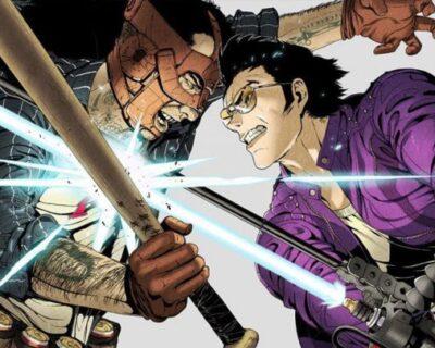 Travis Strikes Again: No More Heroes in arrivo per PC e PS4 – Momocon 2019