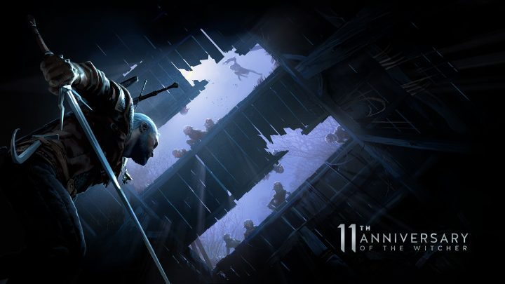 The Witcher 3: Il 45% delle vendite proviene da PC, seguono le console