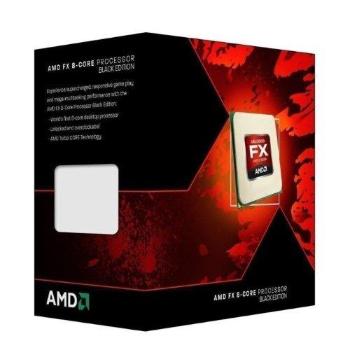 amd fx-8350 caratteristiche