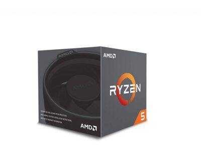 Ryzen 5 2600: raggiunge il suo prezzo più basso