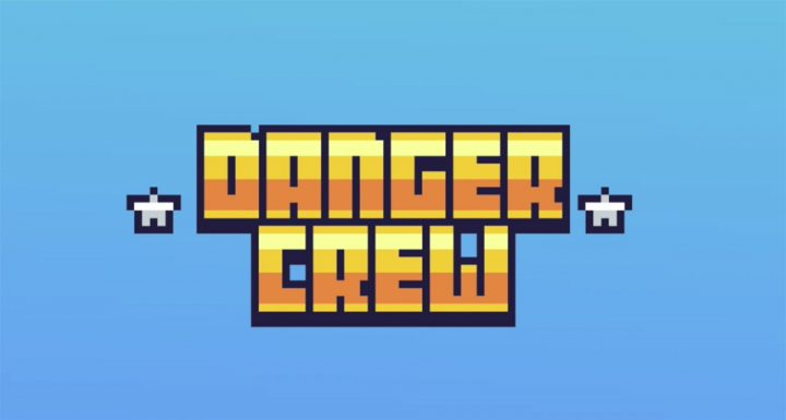 danger crew recensione