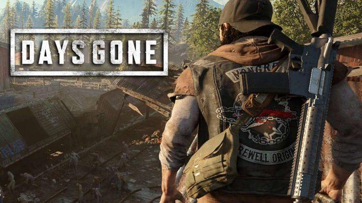 Days Gone è il gioco più venduto in Italia