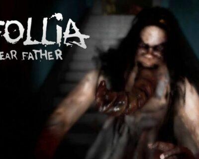 Follia – Dear Father, il trailer del nuovo Gioco Horror