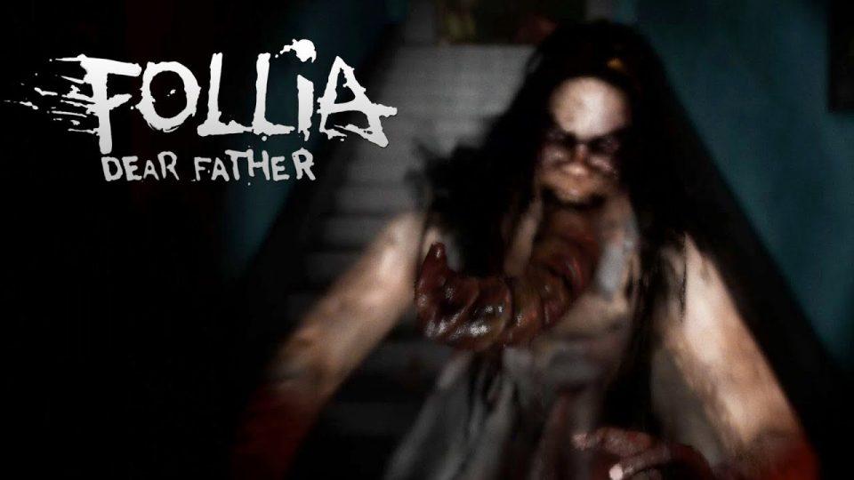 follia dear father trailer