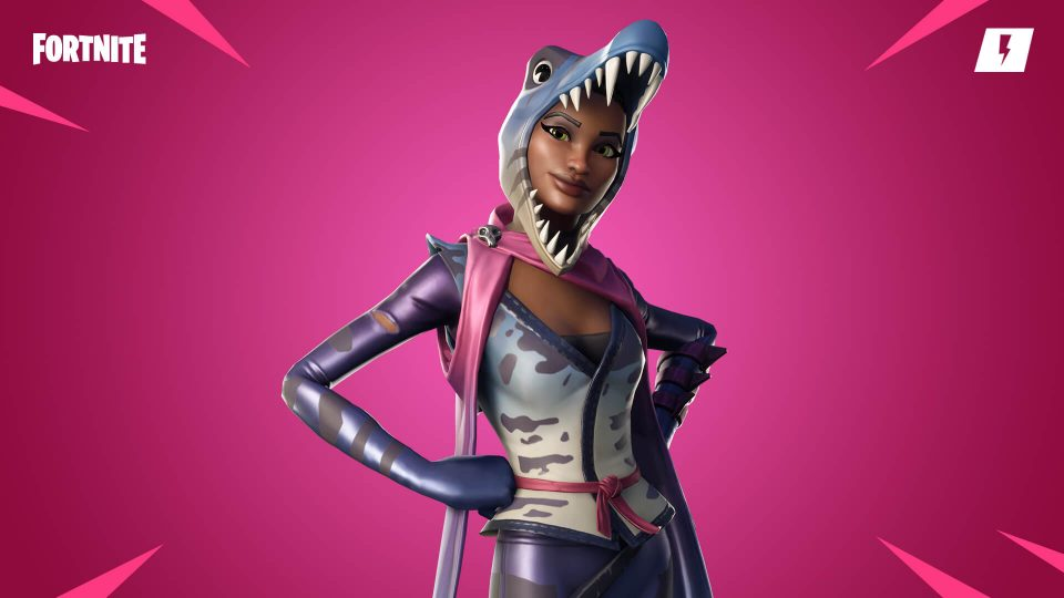 fortnite season 9 luna paleo