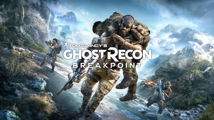 ghost recon breakpoint uplay steam epic games store