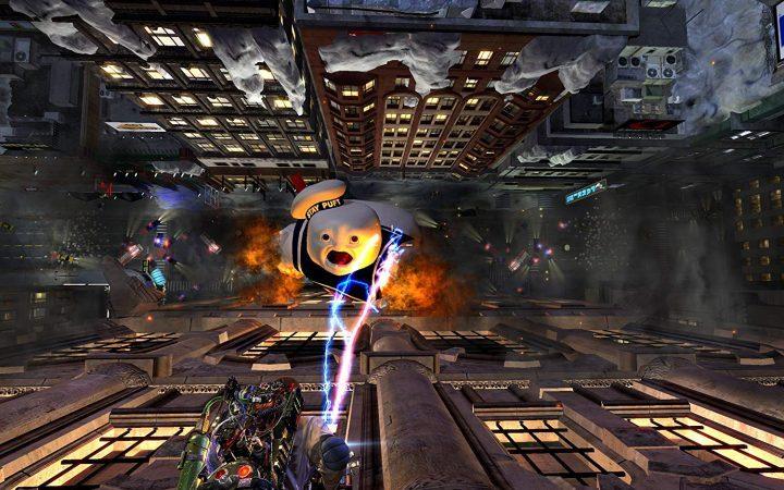 Ghostbusters: Il videogioco potrebbe arrivare in versione Remastered