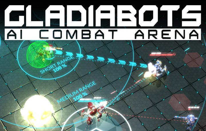 Gladiabots AI Combat Arena, crea i tuoi Bot – Recensione