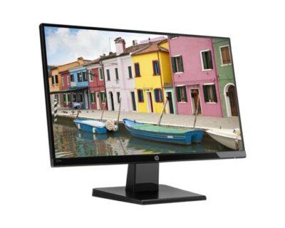 HP 22W recensione: il miglior monitor economico?