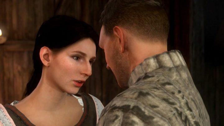 Kingdom Come: Deliverance DLC – entrerete nei panni di una donna