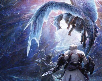 Gamescom 2019: Monster Hunter World Iceborne si mostra in un Gameplay