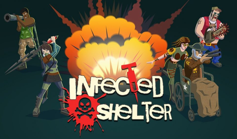 Infected shelter - Recensione
