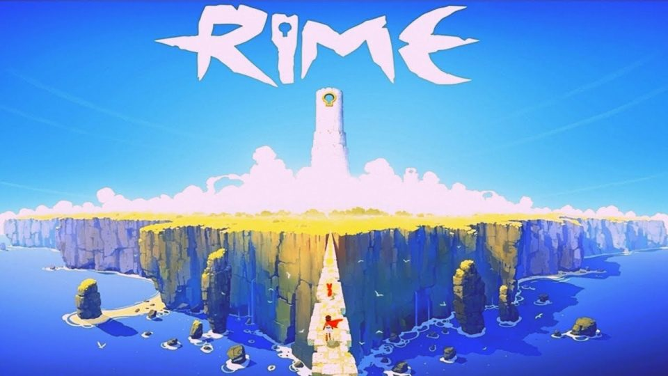 rime gratis epic games