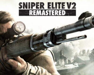 Sniper Elite V2 Remastered – Trailer di lancio