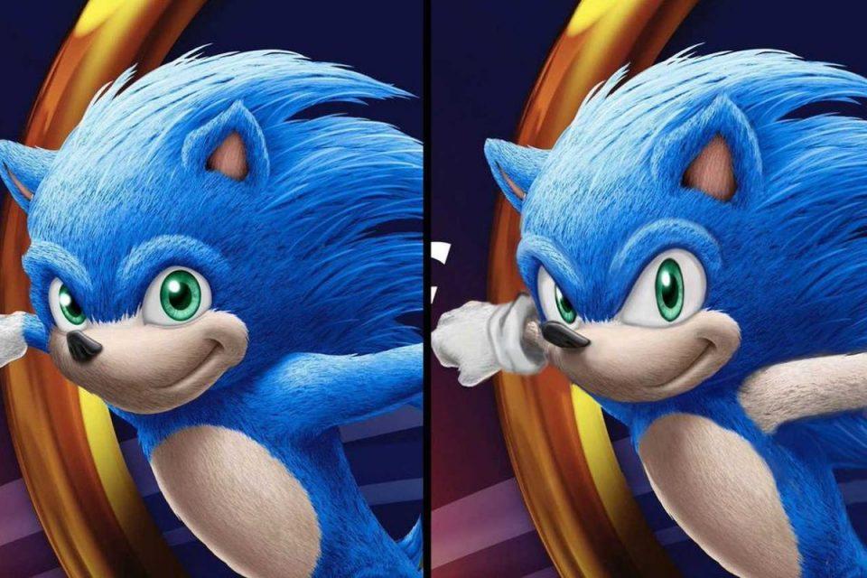 Sonic the Hedgehog (2019)  – Trailer ufficiale con Jim Carrey