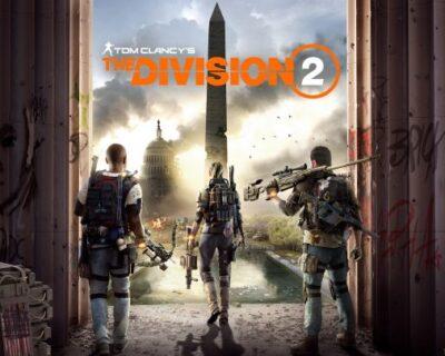 The Division 2: Dark Hours, il nuovo Raid da otto giocatori