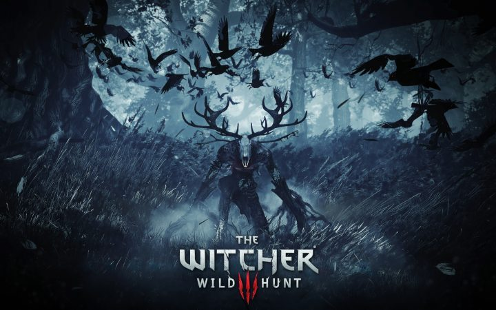CD Projekt Red Store – In arrivo la statua del Leshen