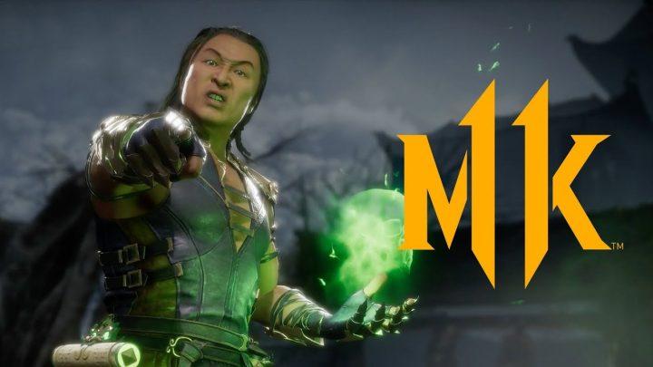Mortal Kombat 11: Kombat League, video e dettagli della nuova competizione