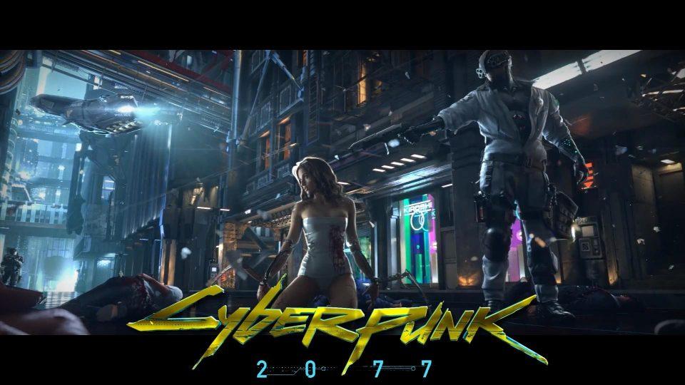 Cyberpunk 2077 tra morlaity system e romance