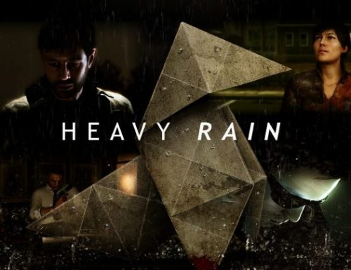 Heavy Rain arriva per PC su Epic Games Store