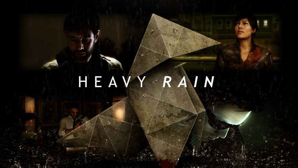Heavy Rain arriva su PC
